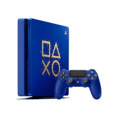 PlayStation4 Days of Play Special Edition 500GB Console