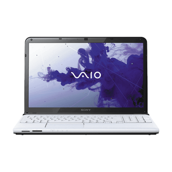 "15.5"" VAIO E Series 15 (White), , hi-res"