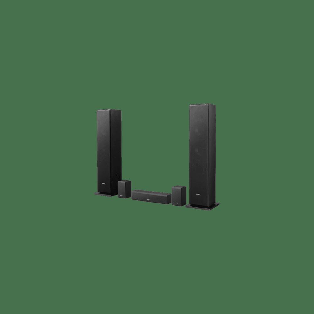 Stereo Floor-Standing Speaker Package, , product-image
