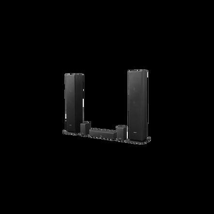 Stereo Floor-Standing Speaker Package, , hi-res