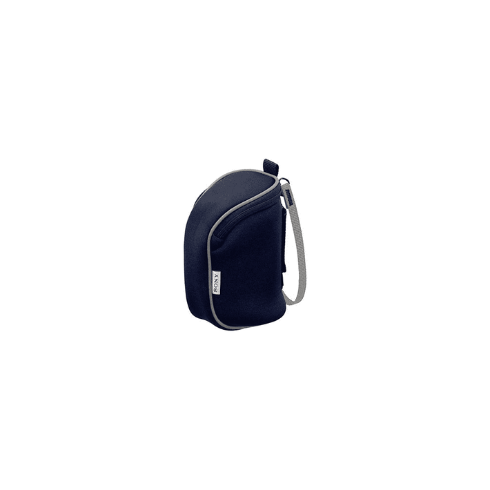 Handycam Carrying Case (Blue), , product-image