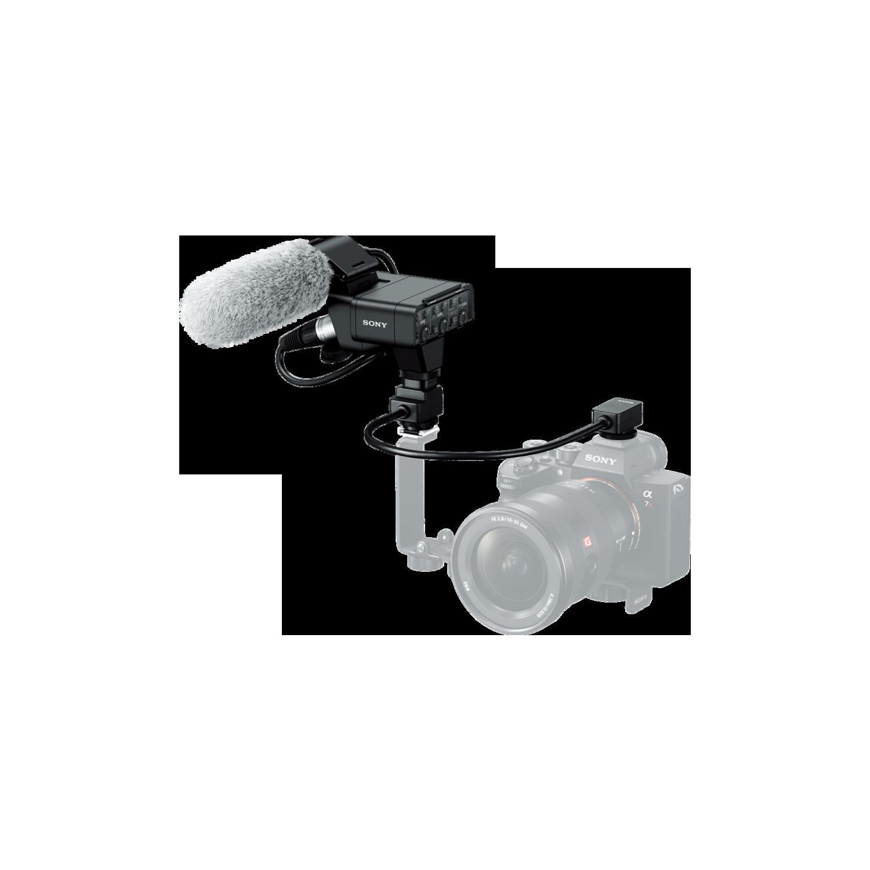XLR Adaptor Kit, , hi-res