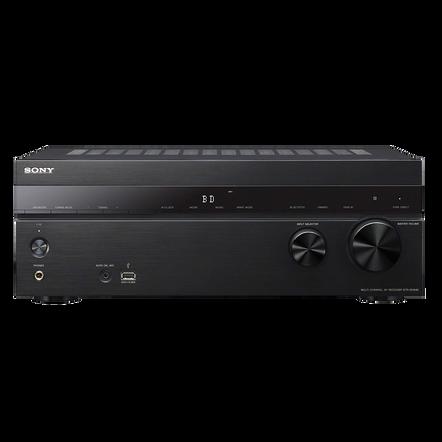 7.2 Channel 4K Network AV Receiver, , hi-res