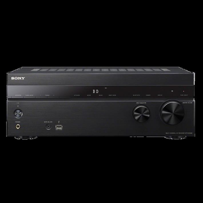 7.2 Channel 4K Network AV Receiver, , product-image