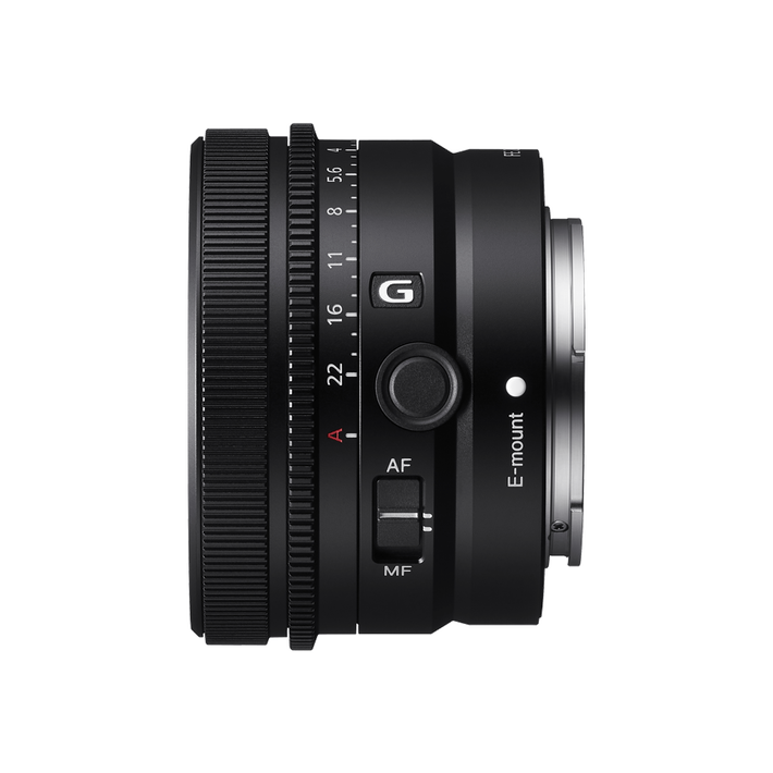 FE 50mm F2.5 G, , product-image