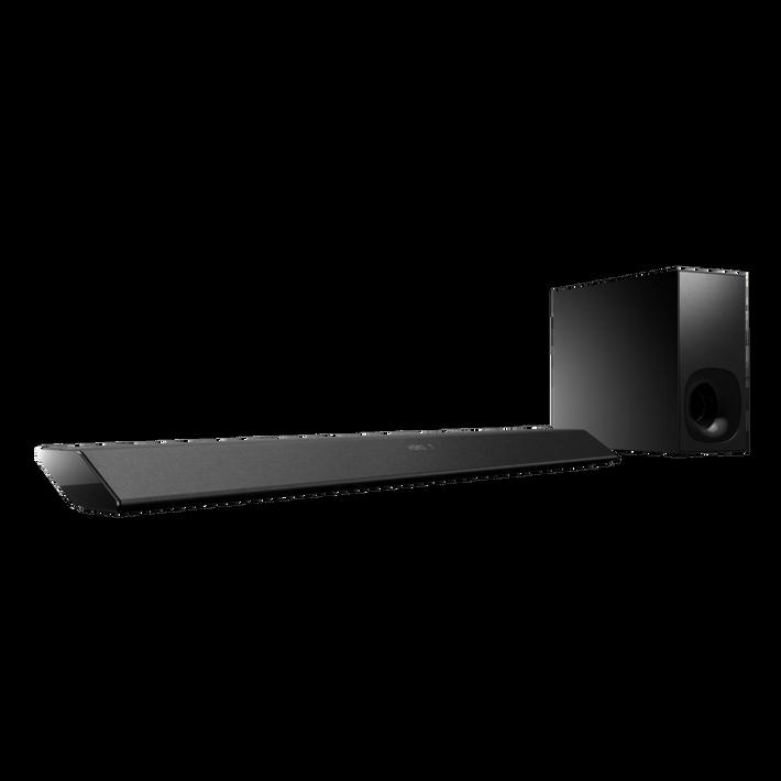 2.1ch Soundbar with Bluetooth, , product-image