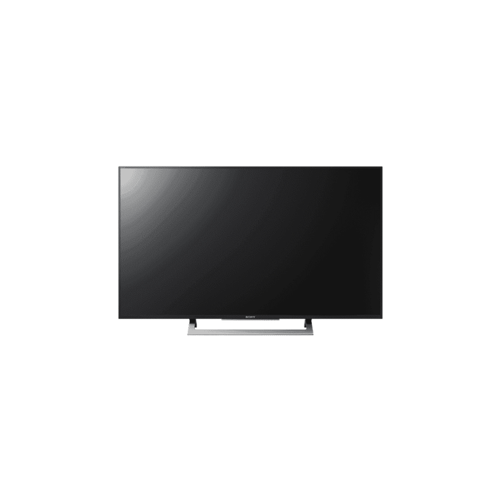 43 inch X8000D 4K HDR with Android TV, , product-image
