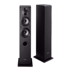Stereo Floor-Standing Speaker Package