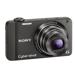 16.2 Mega Pixel W Series 7x Optical Zoom Cyber-shot, , hi-res