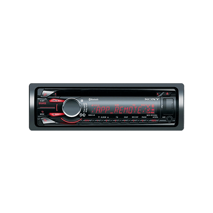 BT4150 In-Car CD Player, , product-image
