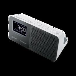 DAB+ Clock Radio, , hi-res