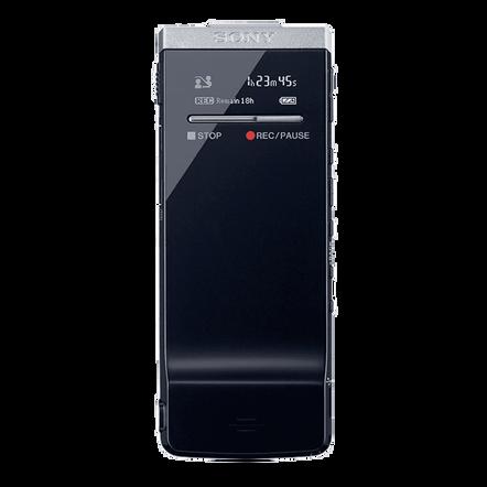 4GB TX Series Digital Voice Recorder (Black), , hi-res