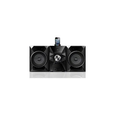 EC719 Mini Hi-Fi System