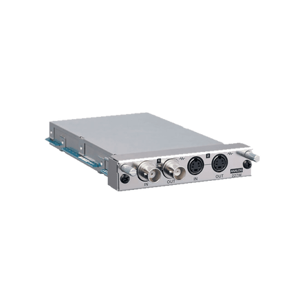 Sony NTSC/PAL Input Adaptor