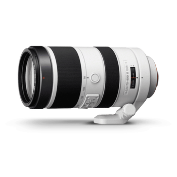 A-Mount 70-400mm F4-5.6 G SSM II Lens, , hi-res