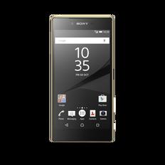 Xperia Z5 Premium (Gold)