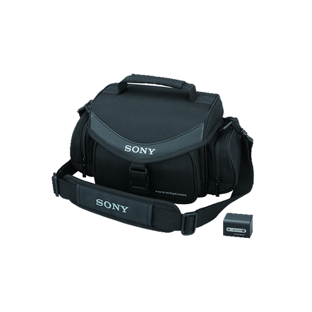 Camcorder Accessory Value Kit, , hi-res