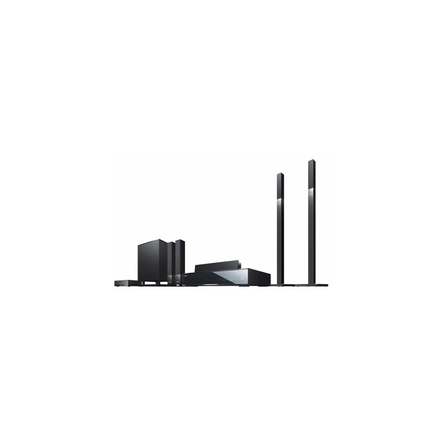 IZ1000W 5.1 Channel Blu-ray Disc Home Theatre System