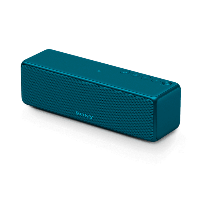 h.ear go Bluetooth Wireless Speaker with High-Resolution Audio (Black), , product-image