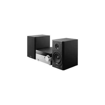 HiFi System with Wi-fi/BLUETOOTH technology, , hi-res