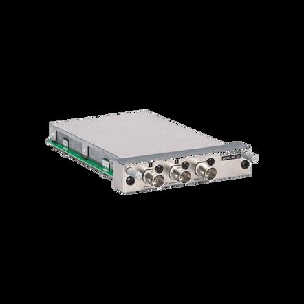 HD SDi and SDi Input Adaptor