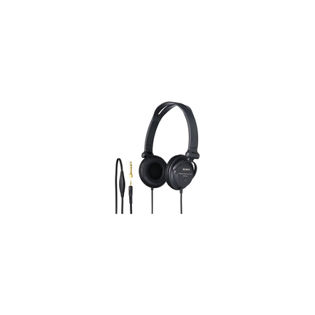 V250 Urban DJ / Monitor Headphones