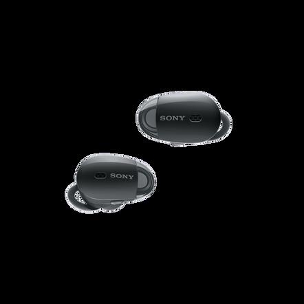 WF-1000X True Wireless Noise Cancelling Headphones (Black), , hi-res