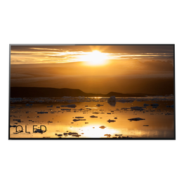 """55"""" A1 4K HDR OLED TV with Acoustic Surface and Android TV, , lifestyle-image"""