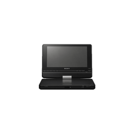"8"" FX810 Series Portable DVD Player, , hi-res"