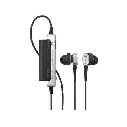 NC22 Noise Cancelling Headphones (Black), , hi-res