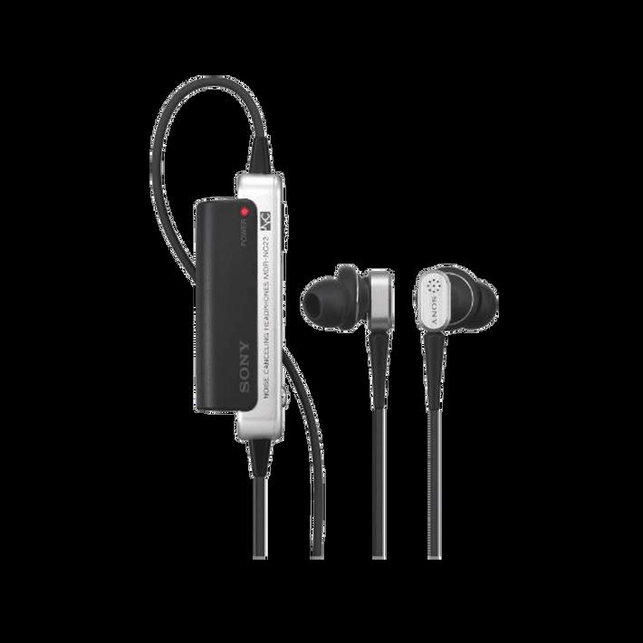 NC22 Noise Cancelling Headphones (Black), , product-image