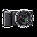 16.1 Mega Pixel Camera Body with SELP1650 Lens, , hi-res