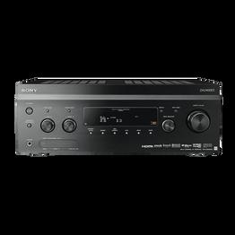 7.1 Channel DA Series HD Receiver (Black), , hi-res