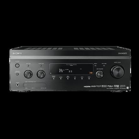 7.1 Channel DA Series HD Receiver (Black)