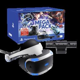 PS VR Mega Pack