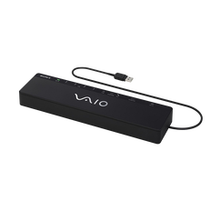 USB Docking Station for VAIO FZ, CR and NR Series