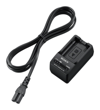 Compact Battery charger, , product-image