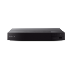 Blu-ray Disc Player with 4K Upscaling