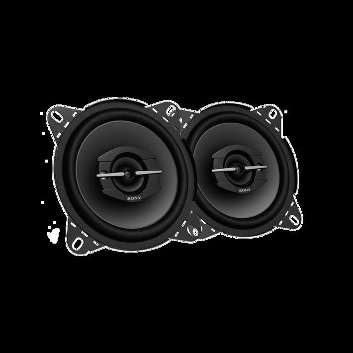 XS-GTF1039 10cm 3-way speakers, , product-image
