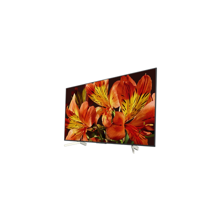 """85"""" X85F LED 4K Ultra HDR Android TV, , hi-res"""