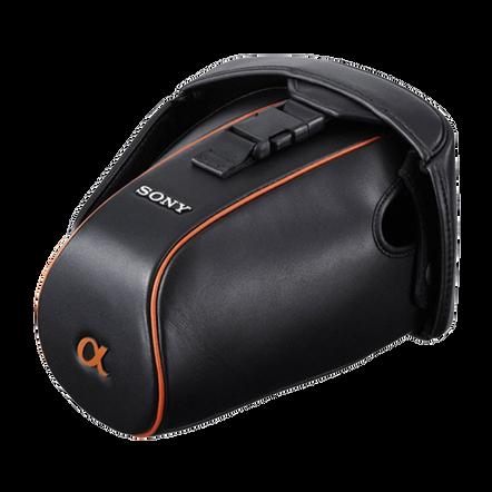 Soft Carrying Case for DSLR Camera and Lens, , hi-res