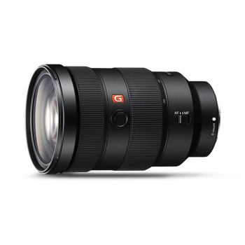 Full Frame E-Mount FE 24-70mm F2.8 GM Lens