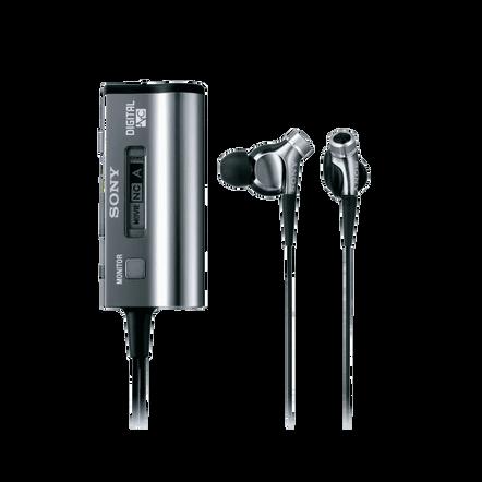NC300D Noise Cancelling Headphones