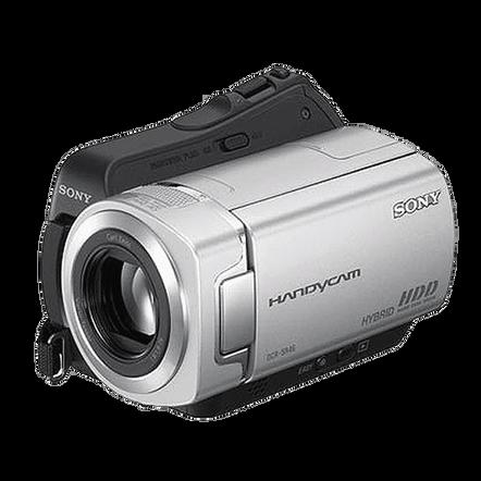 40GB Hard Disk Drive Camcorder