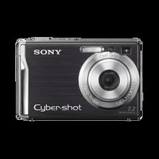 W85 Cybershot Camera (Silver)