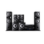 7.2 Channel Home Theatre Component System