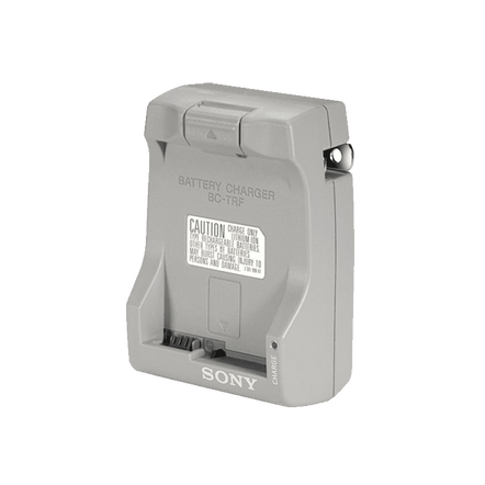 Compact Battery Charger