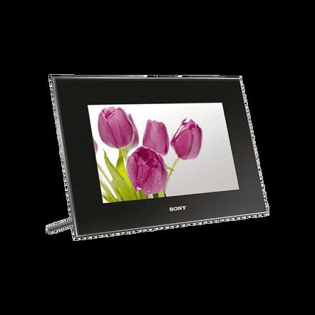 "10.2"" Digital Photo Frame (Black)"