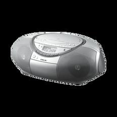 CD Radio Cassette Player