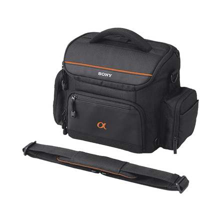 Carrying Case for DSLR Camera and Lenses